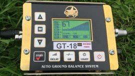 GOLDSTAR GT18 (Yeni)